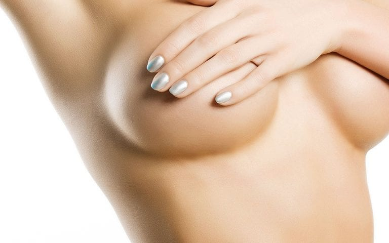 "The Pabari Clinic Is ""Breast In Show"""